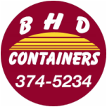BHD Containers | Serving you since 2007